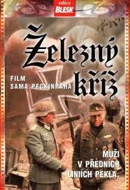 Železný kříž - DVD