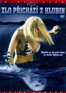 Zlo přichází z hlubin - DVD