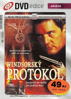 Windsorský protokol - DVD