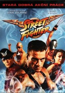 Street fighter - DVD