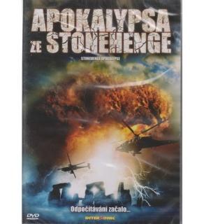 Apokalypsa ze Stonehenge - DVD