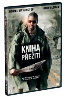 Kniha přežití - DVD