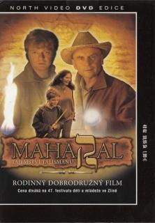 Maharal ( pošetka ) DVD