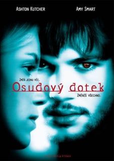 Osudový dotek - DVD