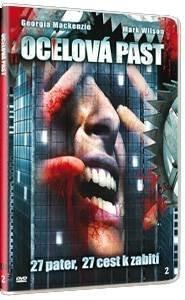 Ocelová past - DVD