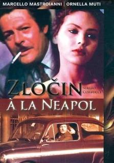 Zločin á la Neapol - DVD