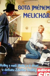 Bota jménem Melichar - DVD