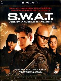 S.W.A.T. - jednotka rychlého nasazení - DVD