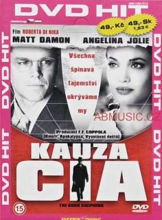 Kauza CIA - DVD