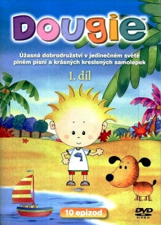 Dougie 1 - DVD