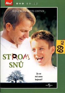 Strom snů - DVD