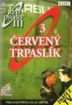 Červený trpaslík 3 - DVD