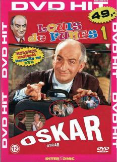 Oskar - DVD