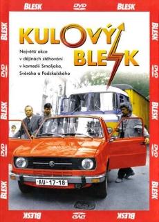 Kulový blesk - DVD