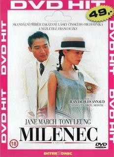 Milenec - DVD