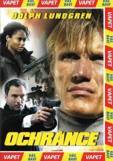 Ochránce - DVD