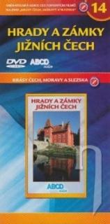 Krásy Čech, Moravy a Slezska 14 - Hrady a zámky jižních Čech - DVD