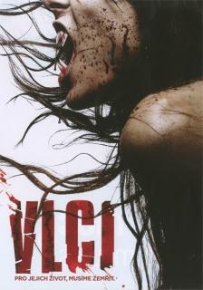 Vlci - pro jejich život musíme zemřít - DVD