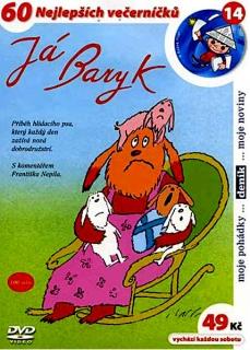 Já Baryk - DVD
