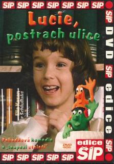 ...a zase ta Lucie! - DVD