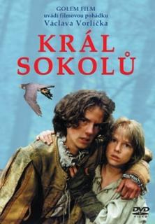 Král sokolů - DVD