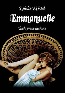 Emmanuelle - Útěk před láskou - DVD
