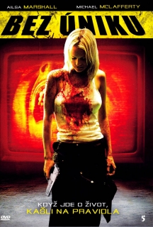 Bez úniku - DVD