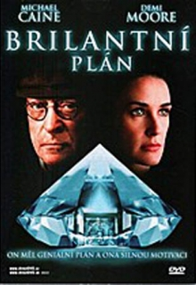 Brilantní plán - DVD
