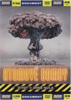 Atomové bomby - DVD
