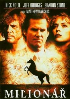Milionář - DVD