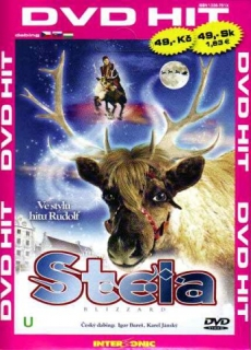 Stela - DVD