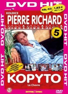 Kopyto - DVD