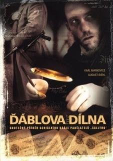 Ďáblova dílna - DVD