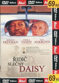 Řidič slečny Daisy - DVD