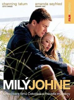 Milý Johne - DVD