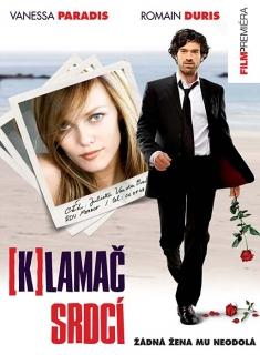 [K]Lamač srdcí - DVD