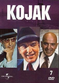 Kojak 7 - DVD