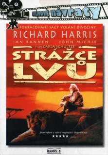 Strážce lvů - DVD