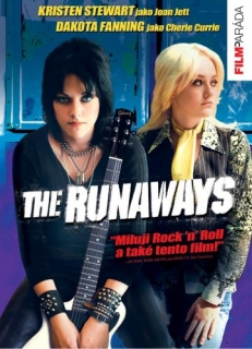 The Runaways - DVD