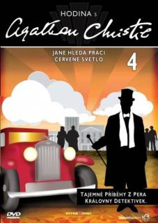 Hodina s Agathou Christie 4 - DVD