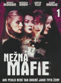 Něžná mafie DVD 1