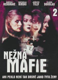 Něžná mafie DVD 2