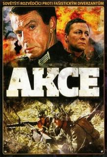 Akce - DVD