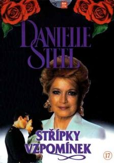 Danielle Steel - Střípky vzpomínek ( pošetka ) DVD