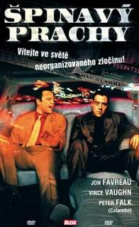 Špinavý prachy (Ranaři) - DVD