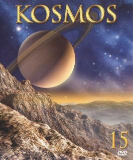 Kosmos 15 - DVD