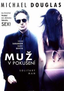 Muž v pokušení ( digipack ) DVD