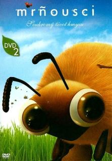 Mrňousci 2 - DVD
