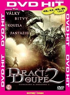 Dračí doupě 2 - DVD