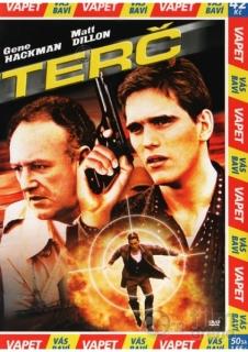 Terč - DVD